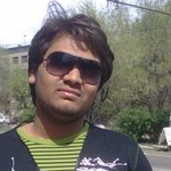 Profile picture of Rahil